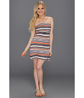 Quiksilver - Painted Stripe Dress