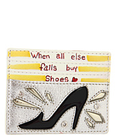 Brighton - Stiletto Card Case