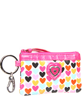 Brighton - Bonbon Hearts Card Case