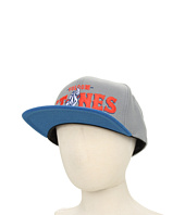 Volcom Kids - Mascot Snap Back Hat (Big Kids)