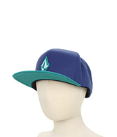 Volcom Kids - Stone Colour Snap Back Hat (Big Kids)