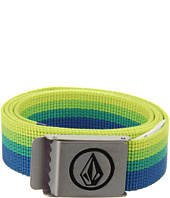Volcom Kids - Web 2.0 Webbing Belt (Big Kids)