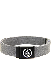 Volcom Kids - Circle Webbing Belt (Big Kids)