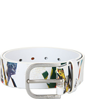 Volcom Kids - Three PU Belt (Big Kids)