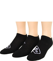 Volcom Kids - Retro Sock 3-Pack (Big Kids)