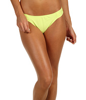L*Space - Sensual Solids Foxy Tab Full Cut Bottom