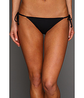 L*Space - Sensual Solids Ooh La La Bitsy Cut Bottom
