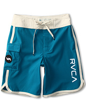 RVCA Kids - Eastern Trunk (Big Kids)