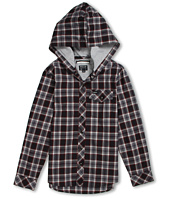 RVCA Kids - Radio Bounds Hood (Big Kids)