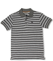RVCA Kids - Bellevue Polo (Big Kids)