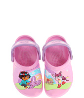 Crocs Kids - Dora Butterfly Clog (Infant/Toddler/Youth)