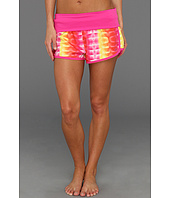 Hurley - Looking Glass Cover-Up Short