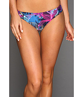 Hurley - Sea Fire Aussie Tab Side Bottom