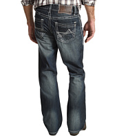 Rock and Roll Cowboy - Double Barrel Relax Fit Jean