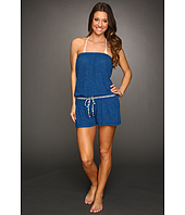 Lucky Brand - Mumbai Magic Romper