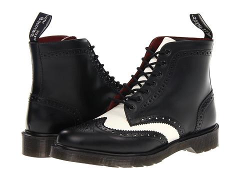 dr Martens Brogues Boots dr Martens Affleck Brogue