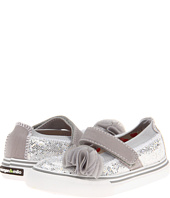 Morgan&Milo Kids - Sparkle Flower MJ (Toddler/Youth)