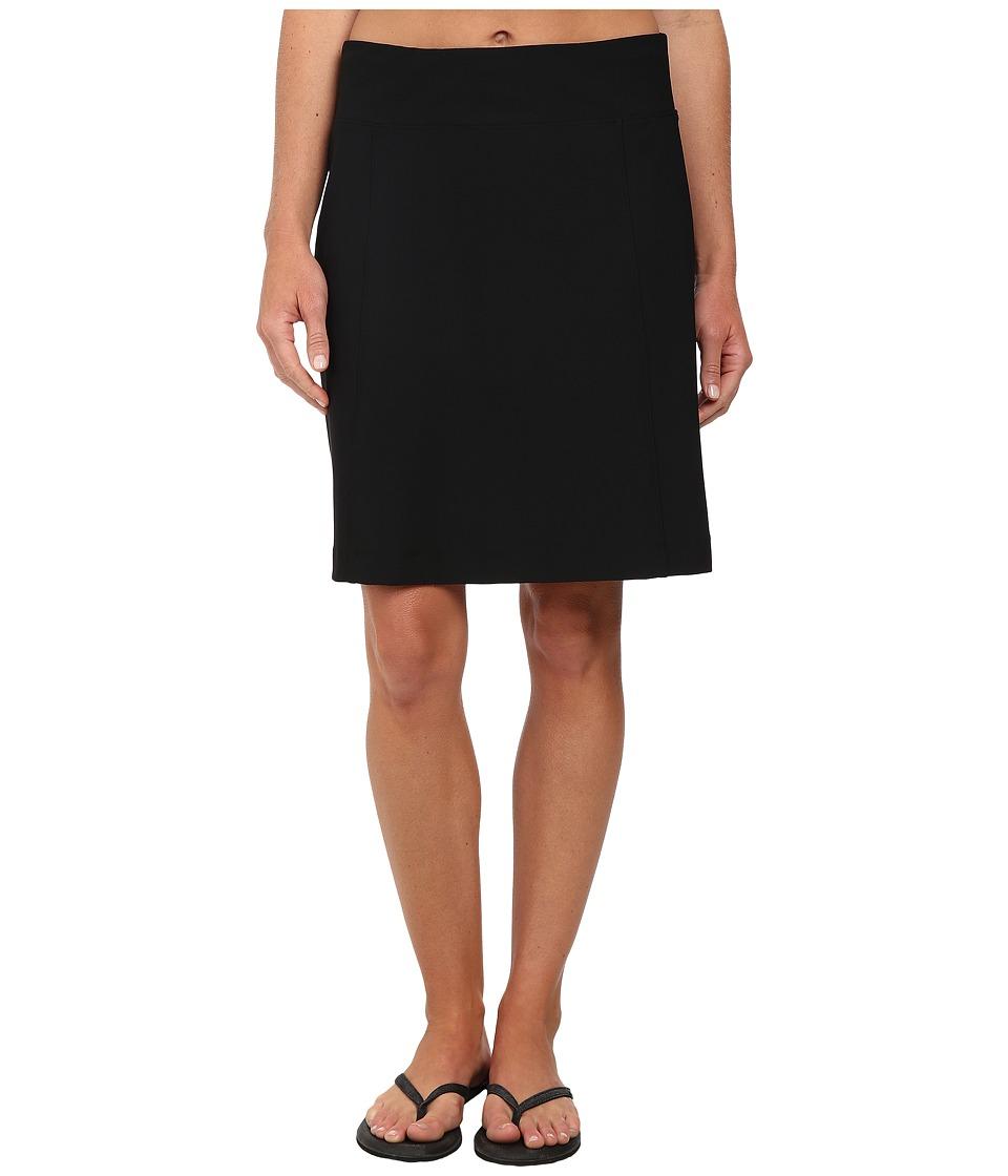 Lucy Vital Skirt (Lucy Black) Women