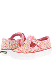 Morgan&Milo Kids - Ellie T-Strap (Toddler/Youth)