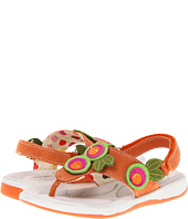 Morgan&Milo Kids - Bella Thong Sandal (Toddler/Sandal)
