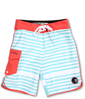Billabong Kids - Striker Stripe Boardshort (Big Kids)