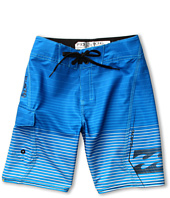 Billabong Kids - All Day Fade Boardshort (Big Kids)