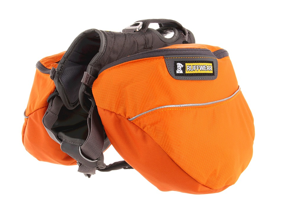 Ruffwear Approach Pack Campfire Orange Dog Accessories
