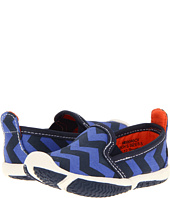 Morgan&Milo Kids - Trippy Slip-On (Infant/Toddler)