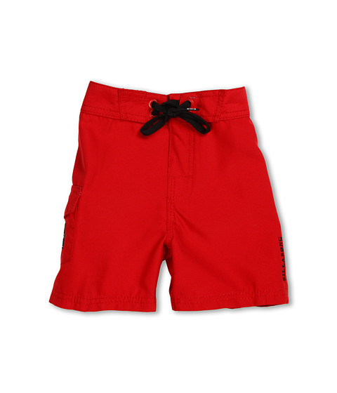 Shop Billabong Kids - Rum Point Boardshort Toddler, Little Kids Lifeguard Red  and Billabong Kids online - Boys, Clothing, Swimwear, Swimsuit Bottoms online Store