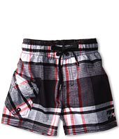 Billabong Kids - R U Serious Elastic Boardshort (Toddler/Little Kids)