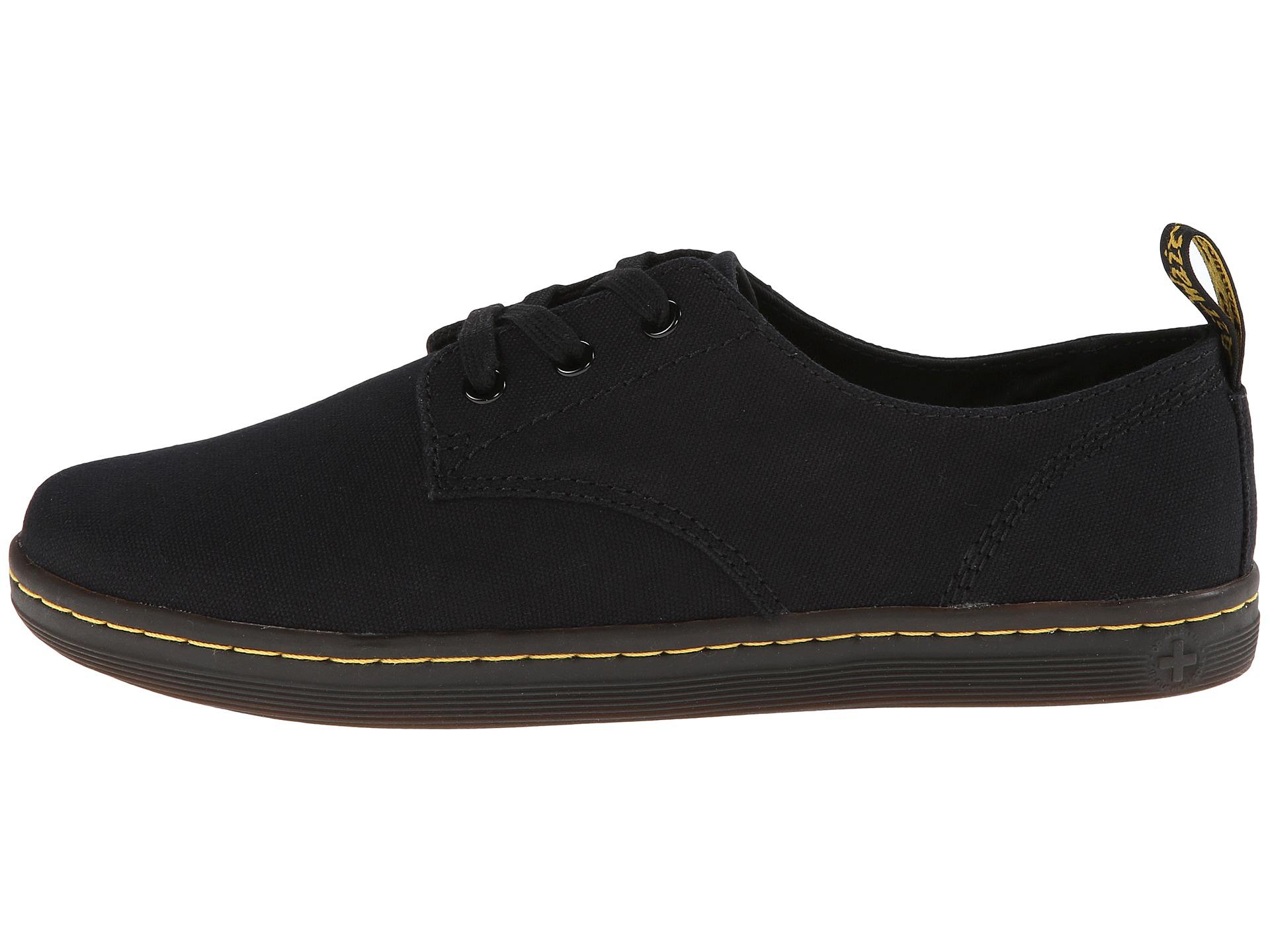 dr martens callum 3 eye shoe at zappos