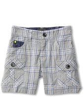 Fendi Kids - Boys' Plaid Shorts (Toddler/Little Kids)