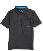 Billabong Kids - Standard Issue S/S Polo (Big Kids)