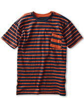 Billabong Kids - Chamber S/S Crew (Big Kids)