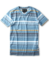 Billabong Kids - Made S/S V-Neck (Big Kids)