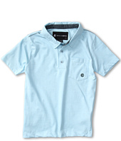 Billabong Kids - Standard Issue S/S Polo (Toddler/Little Kids)