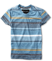 Billabong Kids - Made S/S V-Neck (Toddler/Little Kids)