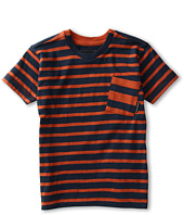Billabong Kids - Chamber S/S Crew (Toddler/Little Kids)
