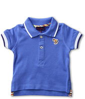 Paul Smith Junior - Draft Polo (Infant/Toddler)