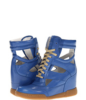 Marc by Marc Jacobs - Cutout Sneaker Wedge