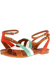 Marc by Marc Jacobs - Color Weave Sandal Flat