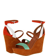 Marc by Marc Jacobs - Color Weave Sandal Wedge