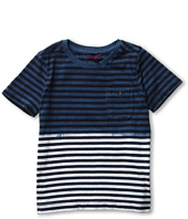 Paul Smith Junior - Delio Tee Shirt (Toddler/Little Kids)