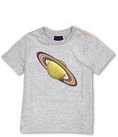 Paul Smith Junior - Disc 2 Tee Shirt (Toddler/Little Kids)
