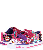 SKECHERS KIDS - Shuffles - 10282N Lights (Infant/Toddler)