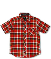 Billabong Kids - Jackson S/S Woven (Big Kids)