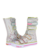 SKECHERS KIDS - Shuffles - Rising St Lights (Toddler/Youth)