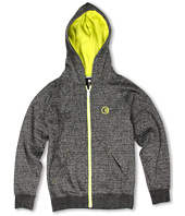 Billabong Kids - Field Full Zip Hoodie (Big Kids)
