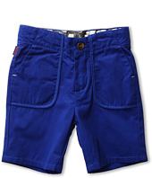 Paul Smith Junior - Declan Bermuda (Toddler/Little Kids)