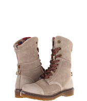 Dr. Martens - Aimee 9 Eye Toe Cap Boot